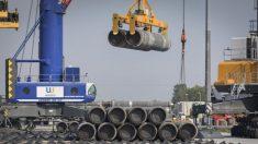 美 의회, 국방수권법으로 러시아 건설 러-유럽 가스관 강력 제재 예고