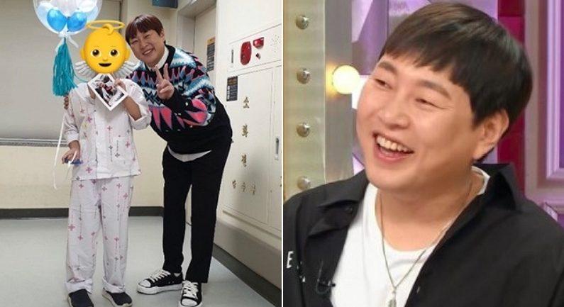 [좌] 온라인 커뮤니티, [우] MBC '라디오스타'