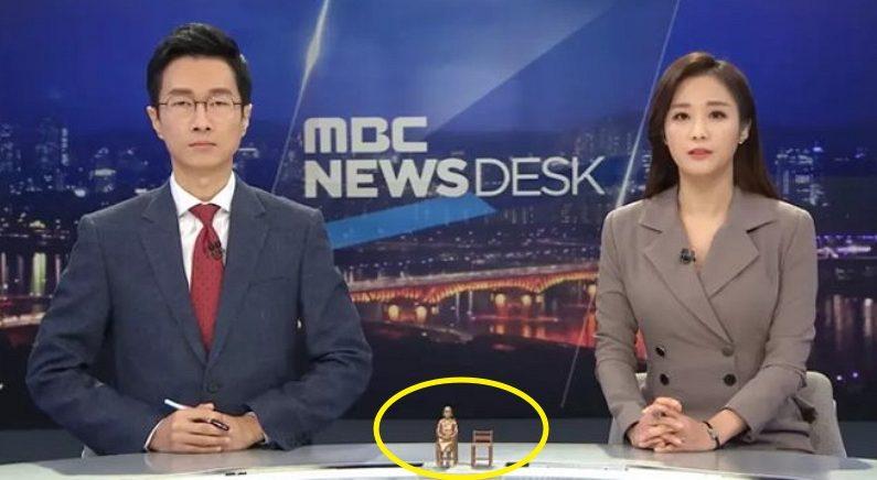 MBC '뉴스데스크'