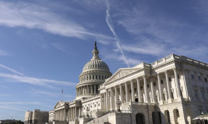 워싱턴 국회의사당 2019. 9. 25. | Samira Bouaou/The Epoch Times