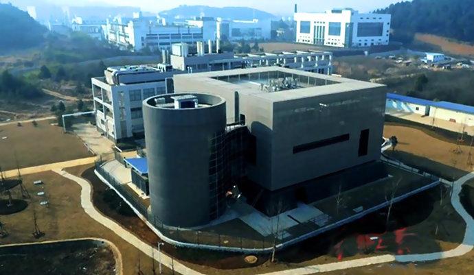 우한 바이러스 연구소(중국과학원 우한국가생물안전4급실험실) | 신화망