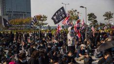 홍콩 당국, 美인권단체 대표 입국 거부…'中 인권 유린 폭로' 차단