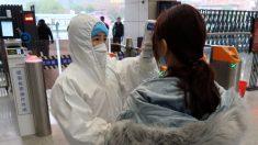 """영국·미국 생물통계학 연구팀 """"우한 폐렴, 열흘 새 감염자 25만명 급증할 수도"""""""