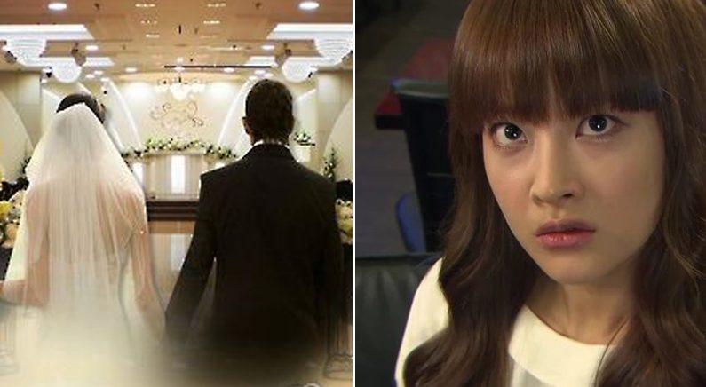 기사와 관련 없는 자료 사진   [좌] 연합뉴스 [우] KBS 드라마 '넝쿨째 굴러온 당신'
