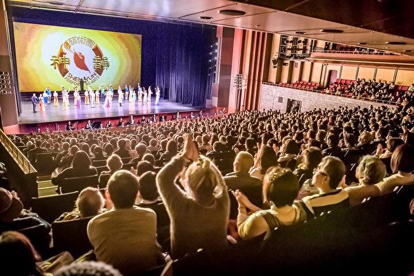 션윈, 2020 시즌 개막…아시아 투어 첫 국가는 일본, 9개 도시 총 34회 공연
