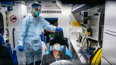 """우한시 의사 """"보건당국, 첫 집단발병 확인 시 '공황 막는다'며 마스크 착용 금지"""""""