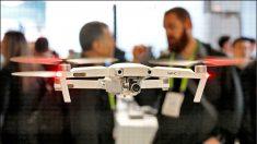美, 드론·위성 관련 'AI 소프트웨어' 중국 수출 제한