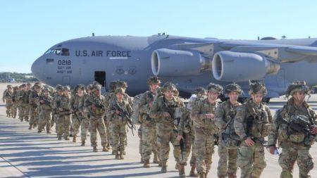 美 국방부, 중동에 3천명 추가 파병…이란 보복 대비