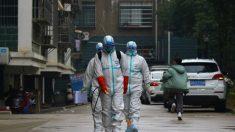 중국 당국, 진단 키트 공급 통제해 우한 폐렴 사례 은폐
