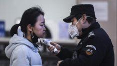 신종 코로나바이러스 발원지 중국 우한시 주민들, 도시 봉쇄에 생필품 사재기