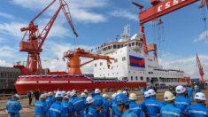 7년만에 부활한 미 해군 제2함대, 중국의 북극 야욕에 대응해 작전능력 강화