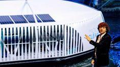 진정한 환경 문제 해결사, 행동하는 25살 네덜란드 청년 보얀 슬랫