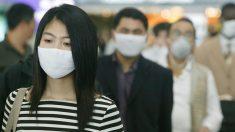 '우한 폐렴' 의심 中 여성, 격리 거부하고 홍콩 거리 활보