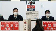 일본서 우한폐렴 세번째 감염자 확인…우한서 온 중국인 여행객