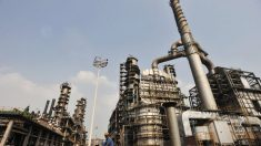 에너지 안보 불안해진 中, 천연가스 채굴시장 민간·외국기업에 전면 개방