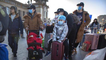 美 질병통제예방센터, 우한 폐렴 감염자 첫 사례 발표…사람 간 전염