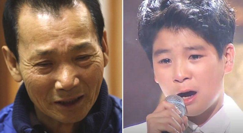 SBS '영재발굴단'