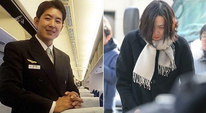 [좌] 박창진 인스타그램, [우] 연합뉴스