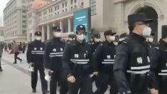 """단독입수 후베이성 내부문서 """"감시원 1600명 동원, 인터넷 선전공작 대폭 강화"""""""