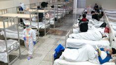 중국 정권, 코로나 감염 확산 관련 게시물 검열 강화…네티즌 처벌 167건