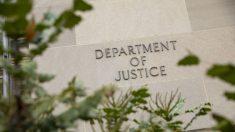 美법무부, 중국 정유회사에 이란산 원유 팔아넘긴 혐의로 미국인 5인 기소