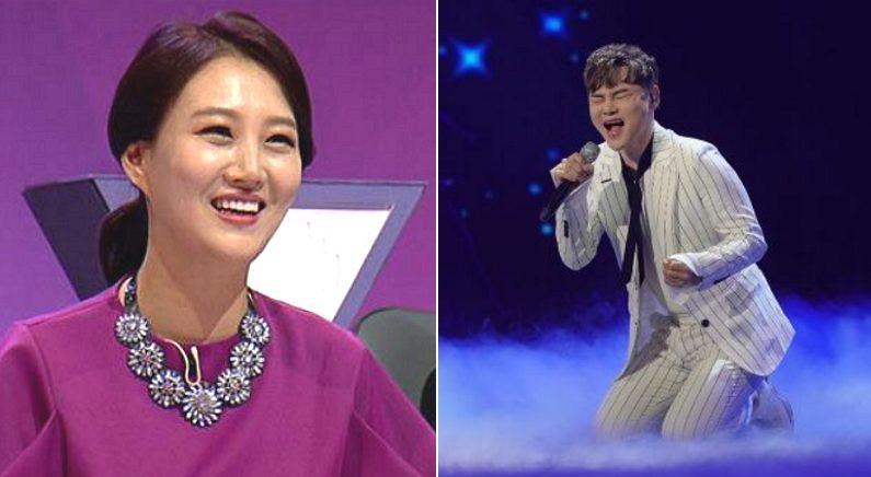 [좌] TV조선 '미스트롯', [우] MBC에브리원 제공