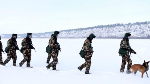 美, 아시아-유럽 잇는 '북극 실크로드' 점령하려는 中 견제 강화