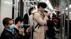 국경없는기자회, 中 정부에 코로나 관련 인터넷 게시물 검열 중단 촉구