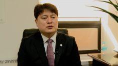 """박주현 미래청변 대표 """"차이나게이트, 대한민국에 대한 침략 행위"""""""
