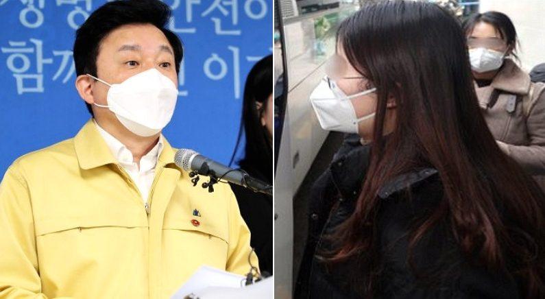 [좌] 원희룡 제주지사, [우] 기사와 관련 없는 자료 사진 / 뉴스1