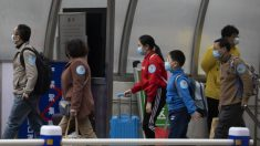 한국은 아직 개방 중인데…중공, 모든 외국인 사실상 입국 금지