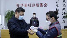 [속보] 시진핑, 우한 폐렴 발생 후 첫 우한 방문…현장 시찰