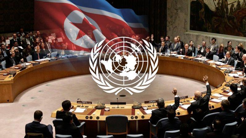 대북제재 | 연합뉴스TV=연합뉴스