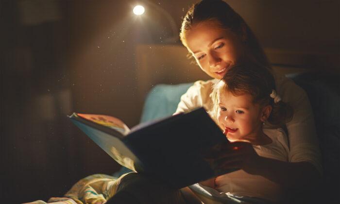 동화의 환상은 아이들의 현실 이해를 도울 뿐만 아니라 상상력을 키워준다. | Evgeny Atamanenko/Shutterstock