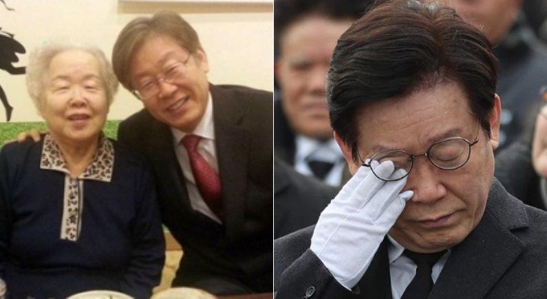 [좌] 이재명 경기지사 블로그, [우] 기사와 관련 없는 자료 사진 / 연합뉴스