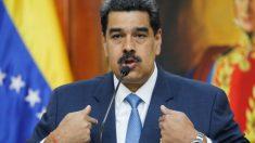 미국, 베네수엘라 니콜라스 마두로 마약 테러·밀매 혐의로 기소