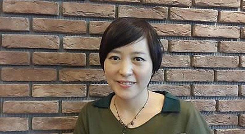 백희자 작가 | 연합뉴스