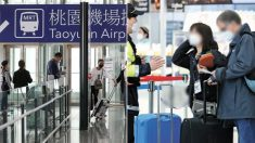 한국인 부부, 대만서 격리규정 위반 벌금 안내고 출국하려다 제지