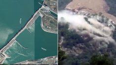 싼샤댐 상류서 3월 대규모 산사태…안전성 논란 재점화
