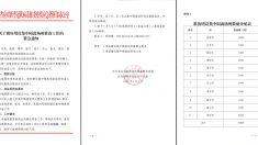 中 쓰촨성, 집중격리 병실 5만2천개 긴급 증설 지시…내부문서 유출