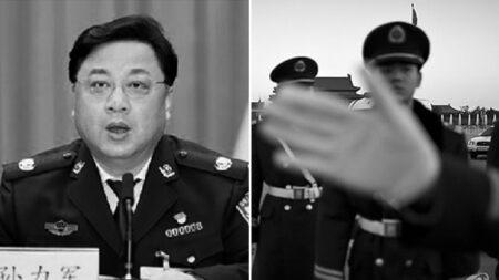 시진핑, 공안부 실세 부부장 전격 체포…사태 역전 노렸나