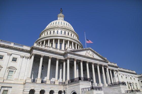 미국 국회의사당 | EPA=연합뉴스