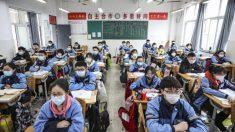 중국 각급학교 이달 20일부터 단계적 개학…마스크 상시 착용, 1일 2회 체온측정