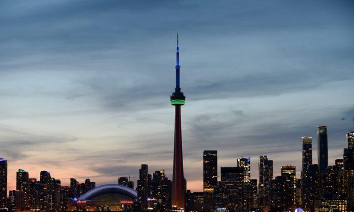 캐나다, 토론토 2015.7.16   HECTOR RETAMAL/AFP/Getty Images