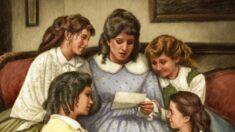 네 자매의 보석 같은 성장기, 소설 '작은 아씨들'이 남긴 것