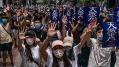 """중국 공산당, 홍콩 국가보안법 제정…전문가 """"코너에 몰린 것"""""""