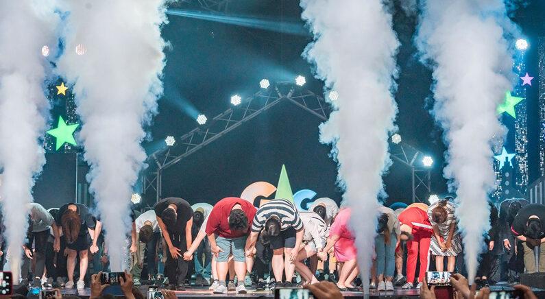 'KBS 개그콘서트' 페이스북