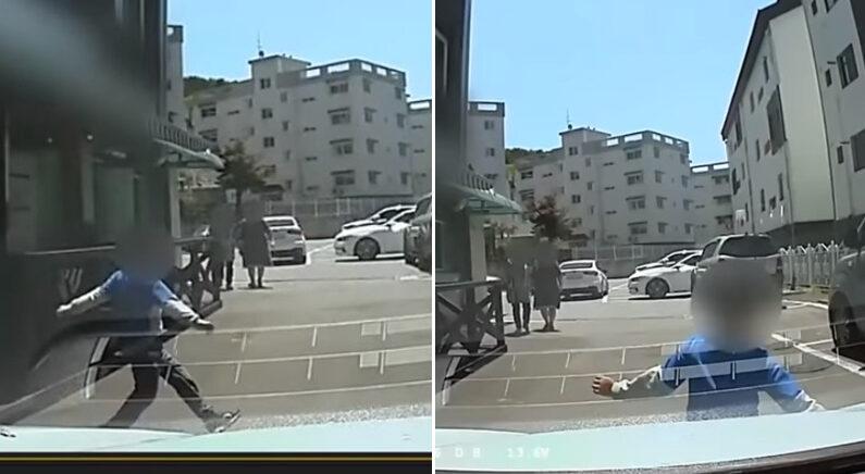 유튜브 채널 '한문철TV'