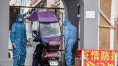 중국 수란시 당국, 봉쇄 당일에도 감염자수 축소 보고…내부문서 유출