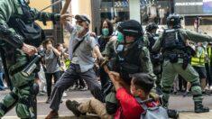 """""""위기의 홍콩…중국 공산당, 전면적 통제력 강화"""" 전문가"""